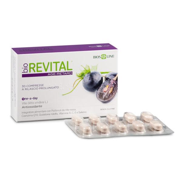 BioRevital Age
