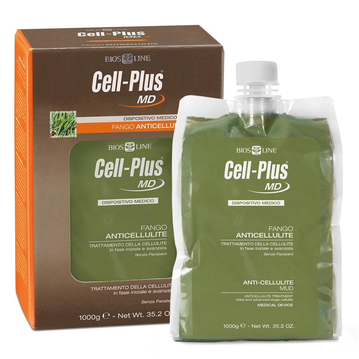 Cell-Plus MD Fango
