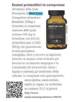 (Italiano) Medicina Naturale