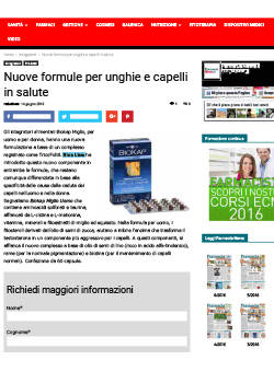 (Italiano) Farmacia News