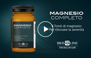 video Magnesio