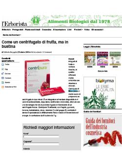 (Italiano) L'Erborista