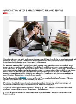 (Italiano) Agora News