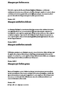 (Italiano) Magazine delle Donne