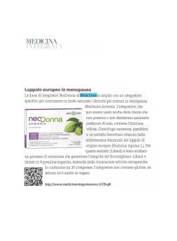 (Italiano) Medicina Integrata