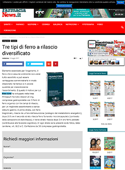(Italiano) Farmacianews.it