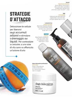 (Italiano) Panorama Cosmetico