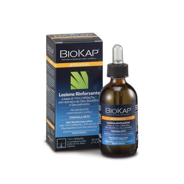 BioKap Anticaduta Lozione Rinforzante
