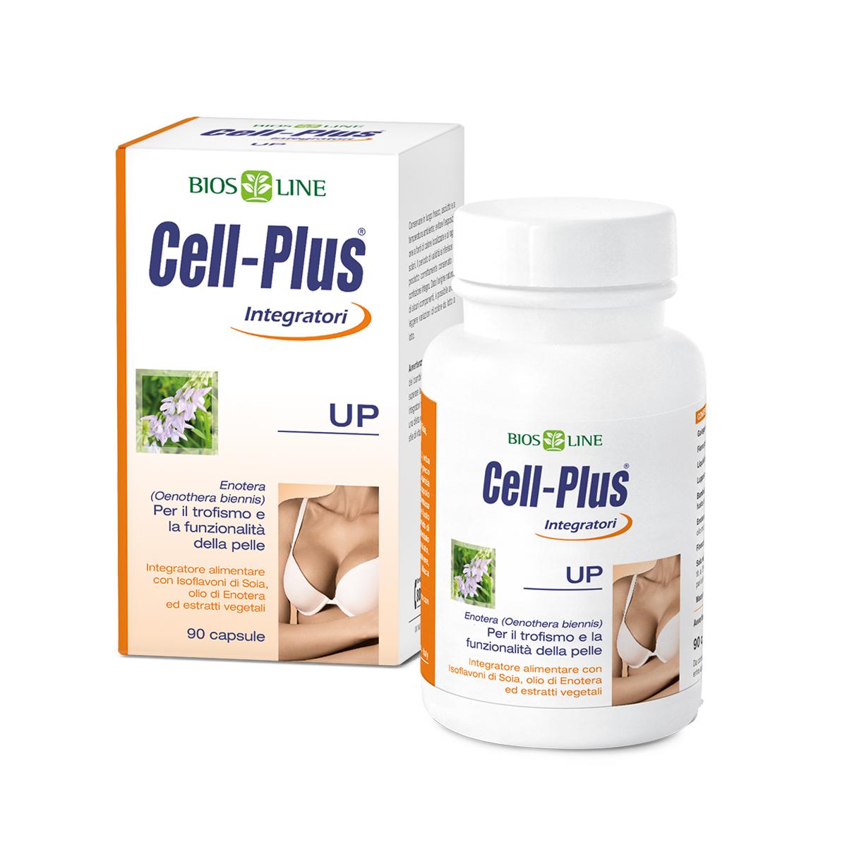 Cell-Plus Up Seno Integratore