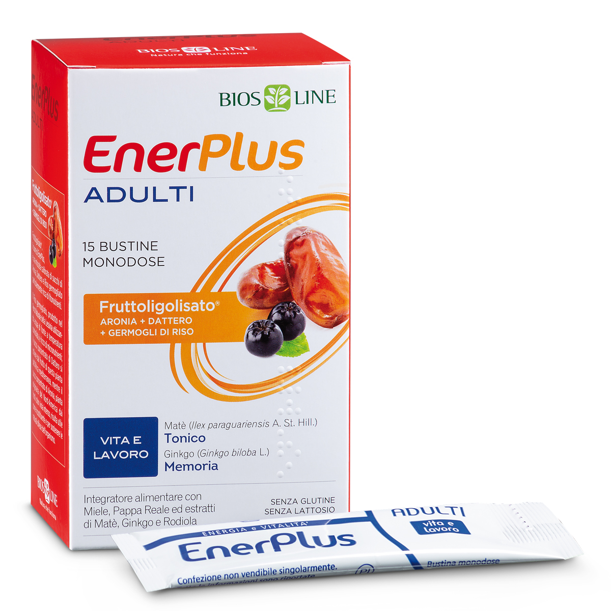 Enerplus Adulti