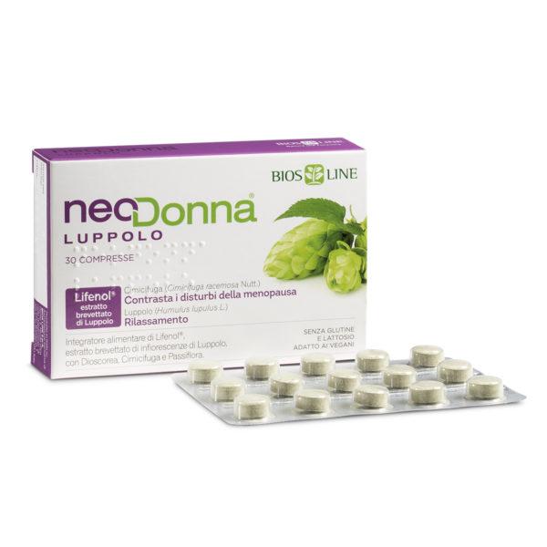 NeoDonna Luppolo