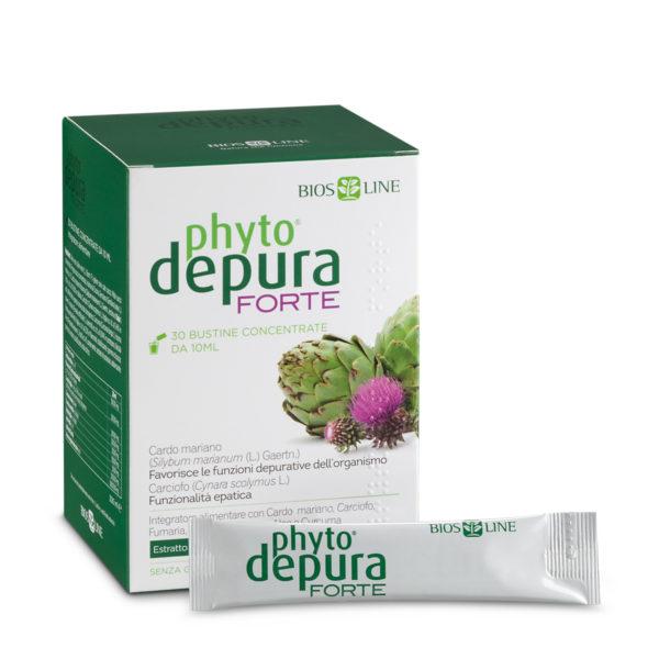Phytodepura Forte Bios Line