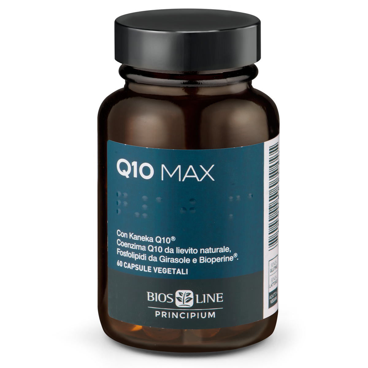 Q10 MAX Principium Bios Line