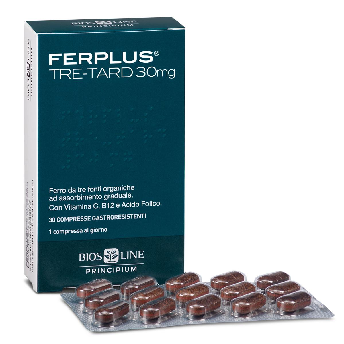Ferplus Tre-Tard Principium Bios Line