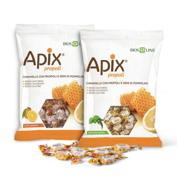 Caramelle Apix Propoli