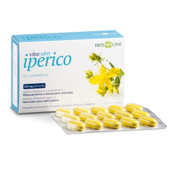 VitaCalm Iperico
