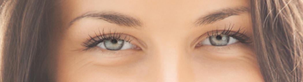Dalla parte degli occhi
