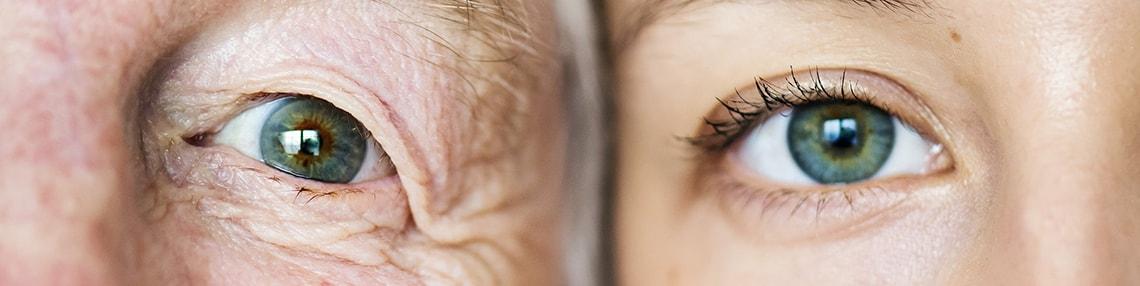 occhi da vicino biosline