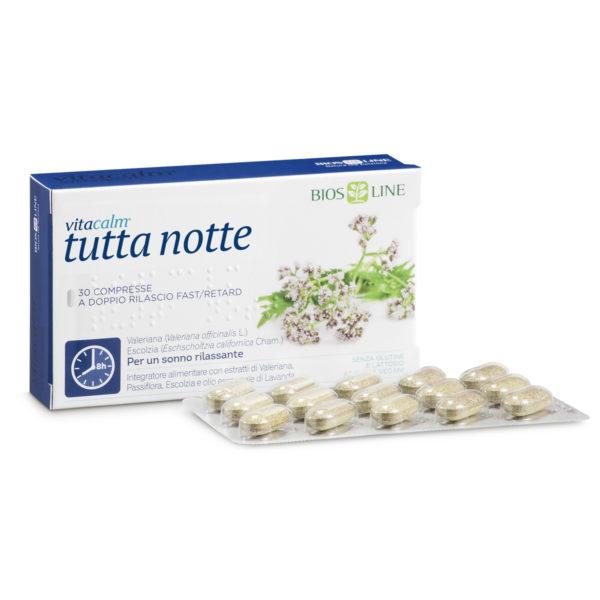 VitaCalm Tutta Notte