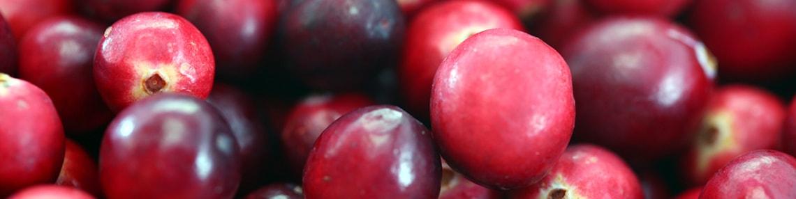 cranberry biosline
