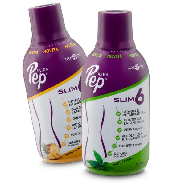 Slim6 Ultra Pep Bios Line
