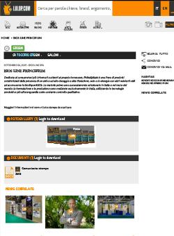 (Italiano) Lulop.com