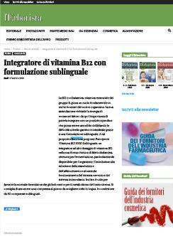 (Italiano) erboristanews.it