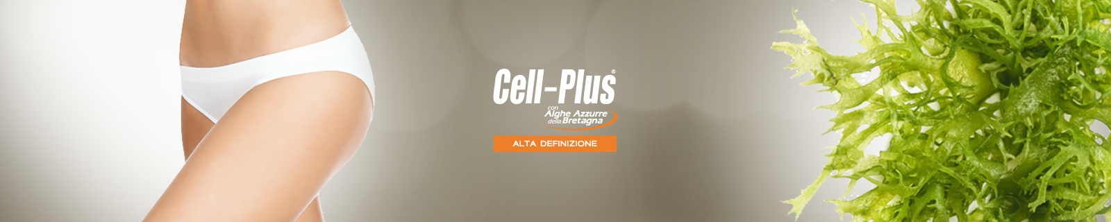 Cell-Plus Alta Definizione
