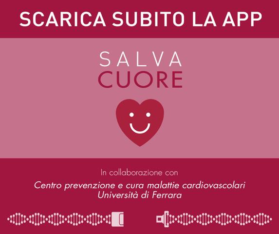 App Salvacuore