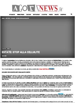 (Italiano) Agoranews
